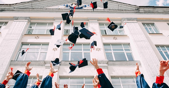 Life After Graduation- How to Deal with It!